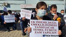 Türkei Proteste in Diyarbakır