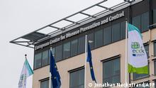 European Center for Disease Prevention and Control (ECDC)