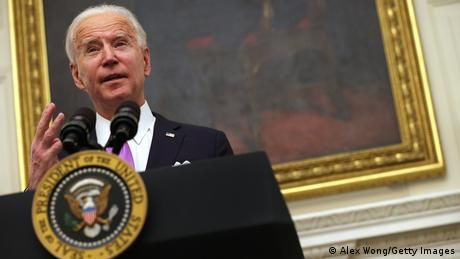 US President Joe Biden spoke with his Mexican counterpart by phone on Friday