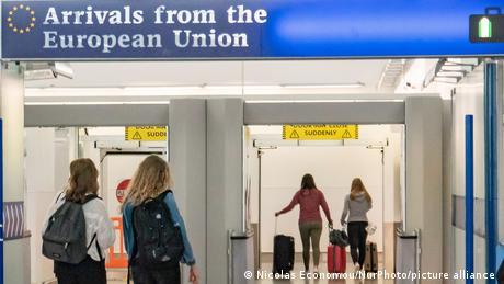 Symbolbild | Brexit | Millionen EU-Bürger wollen in Großbritannien bleiben