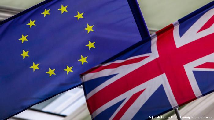 Brexit знову може знову посварити Лондон і Брюссель