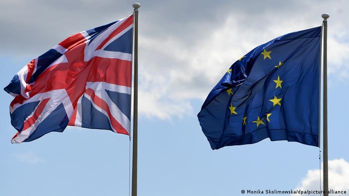 ЄС завершив ратифікацію торговельної угоди з Великоританією