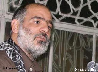 حسین الله کرم، از پایهگذاران گروه انصار حزبالله