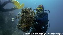 Thailand Projekt Net Free Seas