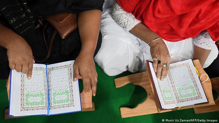 Bangladesch Islamschule Transgender