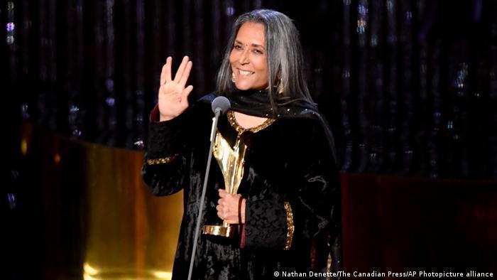 Kanada Toronto 2019 |Canadian Screen Awards |Deepa Mehta, Regisseurin