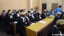 Nigeria Blasphemie Prozess