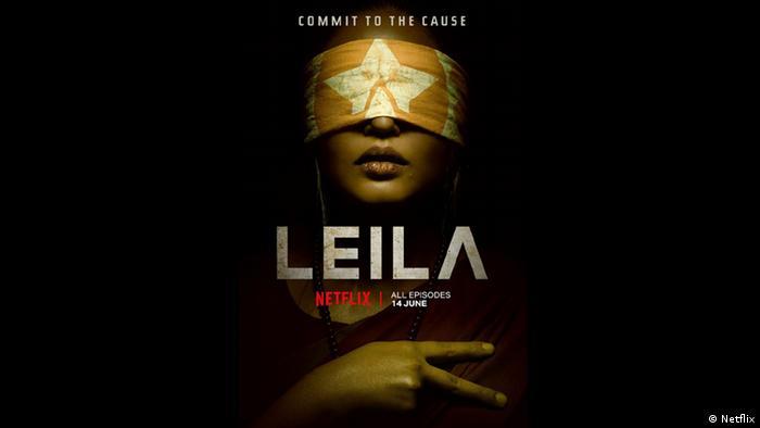 Poster Leila