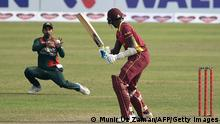 Cricket Bangladesch - West Indies