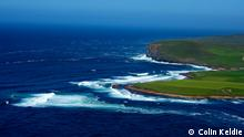 Pressebild Billia Croo | Wave Energy Test Site, Orkney