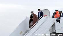 رئیس جمهور غنی برای یک سفر دو روزه به هرات رفته است