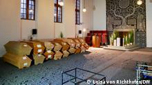 Krematorium Döbeln Sachsen