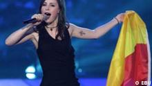 Eurovision 2010 - Lena (Germany wins ESC)