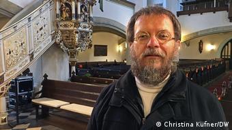 Пастор Лутц Бериш