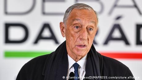 Εκλογικός περίπατος για τον Πορτογάλο πρόεδρο;