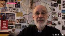 Standbild domradio | Videobotschaft Kölner Weihbischof Ansgar Puff