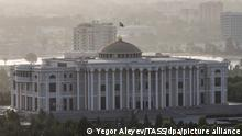 Paläste der Welt   Palace of Nations, Dushanbe - Tadschikistan