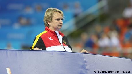 Qualifikation Weltmeisterschaft Nanning 2014 | Gabi Frehse