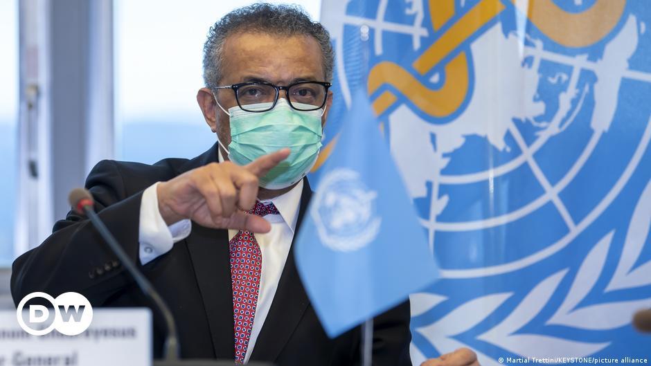 Berlin bekommt Pandemie-Frühwarnzentrum der WHO