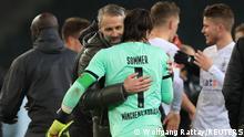 Deutschland Bundesliga Borussia Mönchengladbach vs Borussia Dortmund