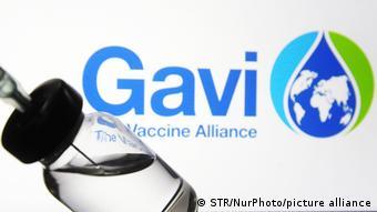 Symbolbild GAVI - Impfallianz