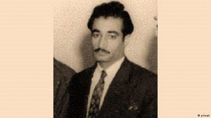 Iran Karimpour Shirazi