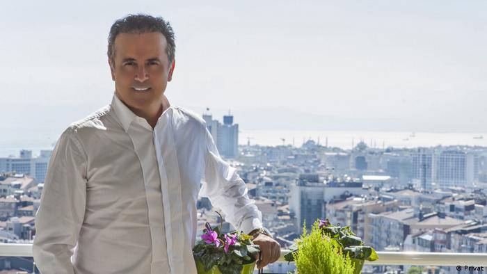 Türkei Tourismus-Experte Cem Polatoglu