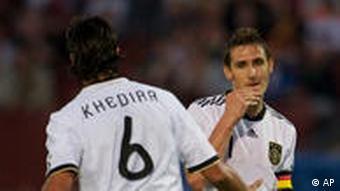 Miroslav Klose Deutschland Ungarn