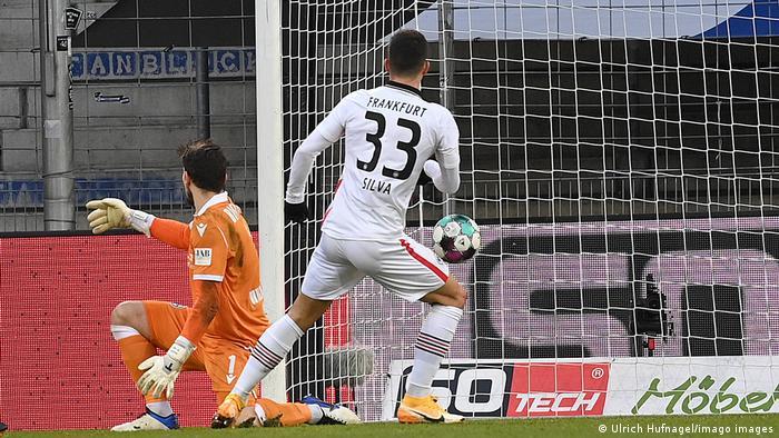 Bundesliga | Arminia Bielefeld - Eintracht Frankfurt