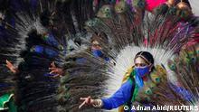 BDTD Indien Tag der Republik Kostüm