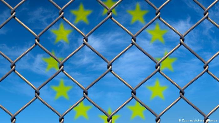 У Євросоюзі оновили обмеження на в'їзд до Шенгенської зони