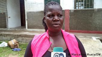 Mosambik Zyklon Eloise Pompilia Jose