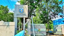 Bangladesch Khulna University