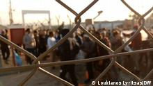 22.012021 Pournara First Reception Camp, Nicosia, Cyprus, Saturday