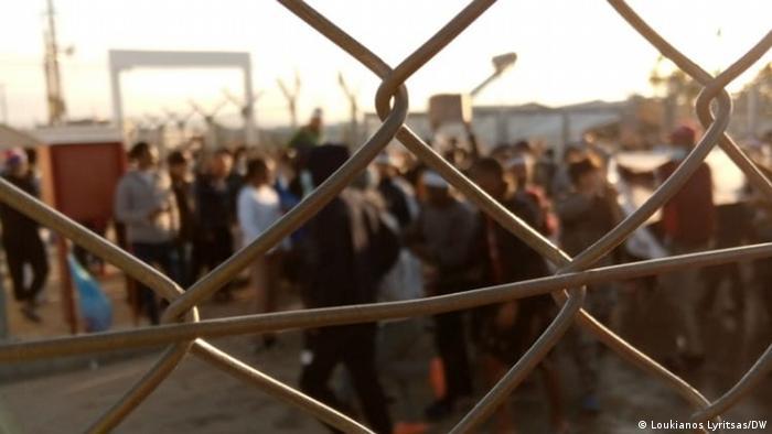 Κύπρος πρόσφυγες