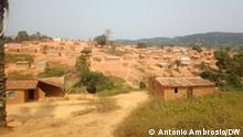 Angola Bengo