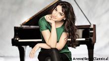 Olga Scheps - Pianistin