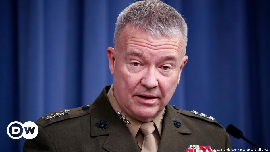 جنرال امریکایی: طالبان واضحاً مسئول تشدید خشونتها در افغانستان اند