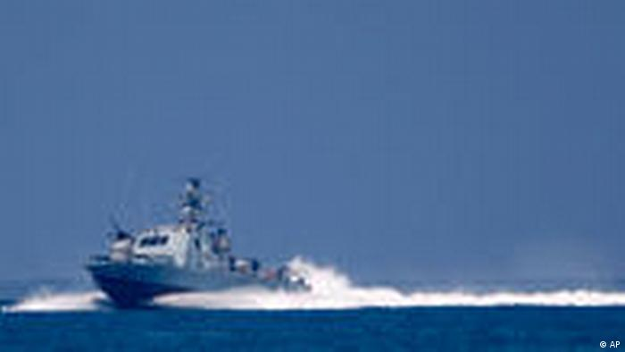 Israelischer Angriff auf Hilfskonvoi für Gaza (AP)