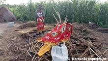 Afrika Tropensturm Eloise Mosambik