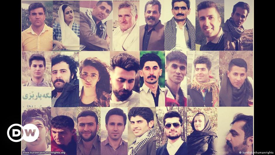 الأكراد في إيران.. تمييز واعتقالات وضغط متزايد