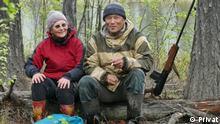 Russland | Schriftstellerin Karin Haß