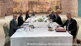 Διερευνητικές Ελλάδας-Τουρκίας στη Πόλη
