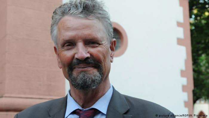 Deutschland | Gernot Erler Bürgermeister in Freiburg 2018