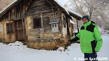 Kroatien | Zerstörung nach Erdbeben bei Sisak