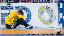 Handball WM I Polen - Deutschland
