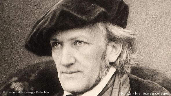 Deutschland Geschichte Musik Komponist Richard Wagner Flash-Galerie