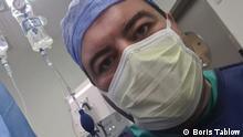 Bulgarien Dr. Boris Tablow