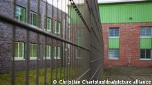 Deutschland Moltsfelde | Unterbringung für Quarantäne-Verweigerer in Jugendarrestanstalt