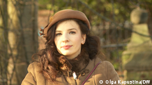 Marina Weisband